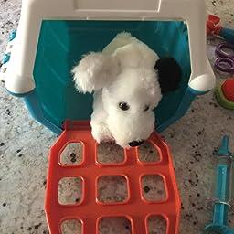 Amazon Com Dalmatian Vet Kit 15 Piece Toys Games