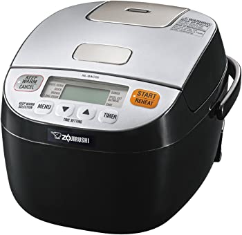 Zojirushi NL-BAC05SB Micom Rice Cooker & Warmer