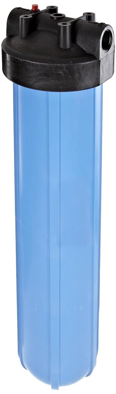 "Pentek 150233, Big Blue, 1"" In/Out, #20 Blue/Black, HFPP, w/ PR"