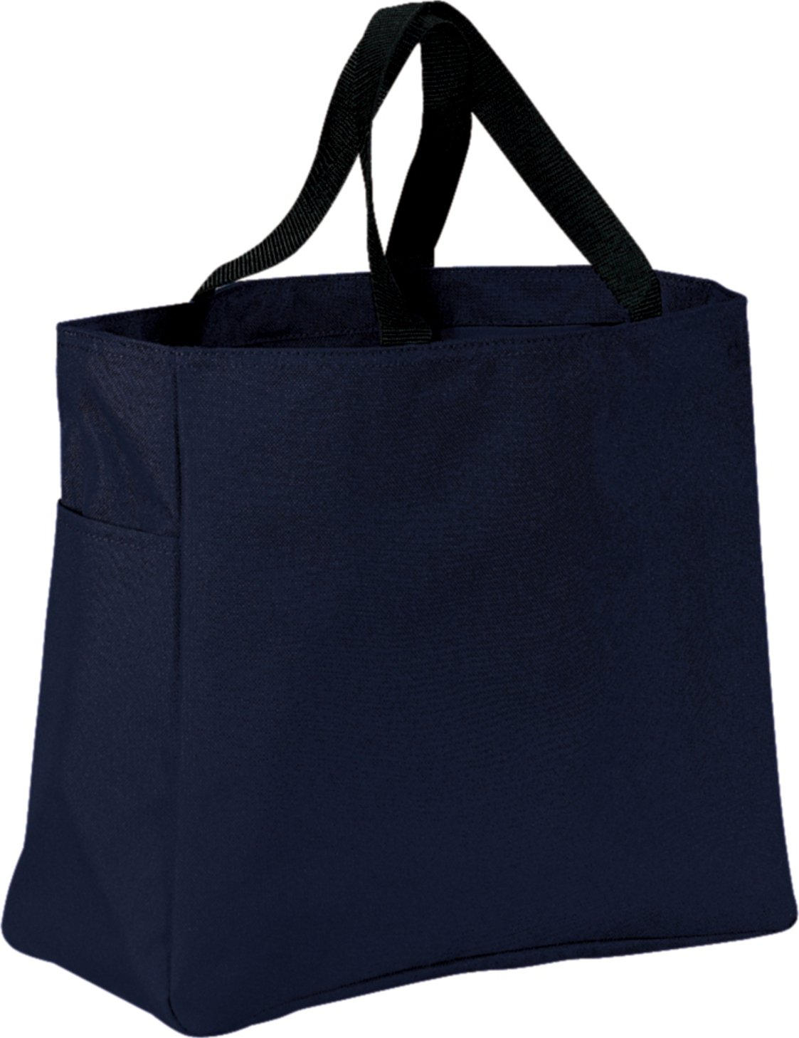 Port & Company luggage-and-bags Improved Essential Tote B0750