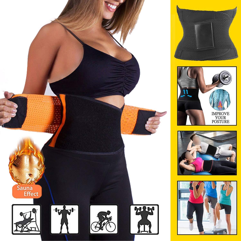 Women Slimming Body Shaper Waist Belt Control Waist Trainer Corsets Shapwear