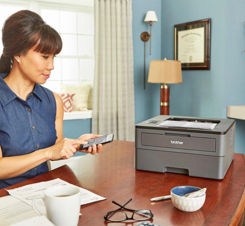 2021 美国打印机选购知识和型号推荐