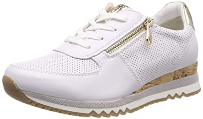 shoes for cheap best value amazing price Amazon.com   Marco Tozzi Women's 2-2-23781-22 Low-Top ...
