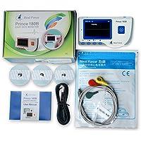 Heal Force Prince 180B Herz EKG-Monitor Datenrekorder