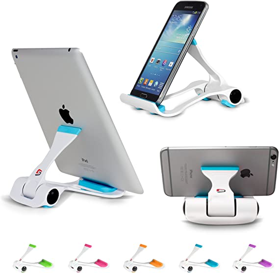 Universal Foldable Table//Desk Holder Tablet Stand Mount For iPad Mini Hot Sale