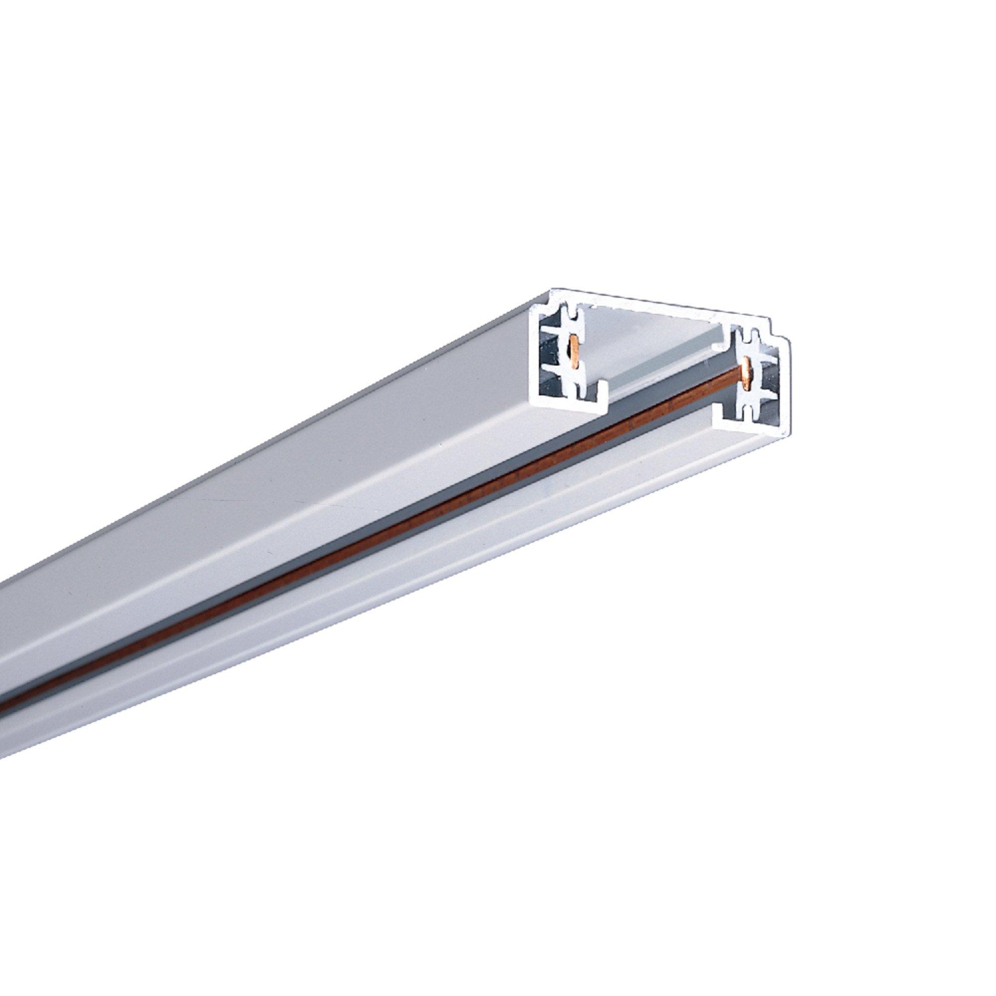 Halo Lazer Lighting LZR000104P 4' 1 Circuit Track Light