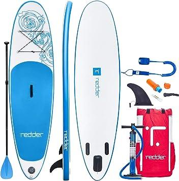 INWAVE Tablas Paddle Surf Hinchables Vortex 10 All Round Tabla ...