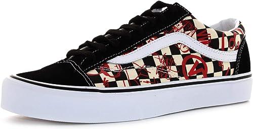 vans scarpe 44
