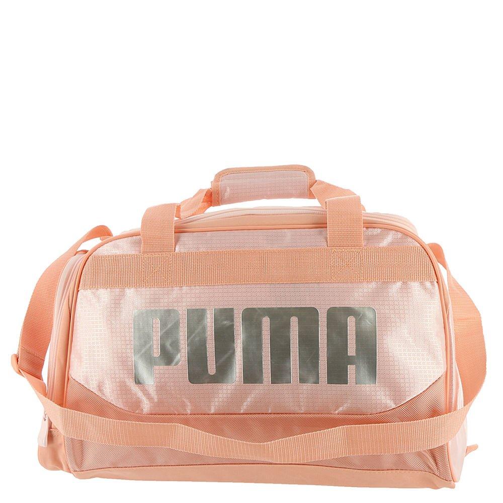 PUMA Women's Evercat Dispatch Duffel, Light Pastel Pink, OS