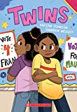 Twins: A Graphic Novel (1)
