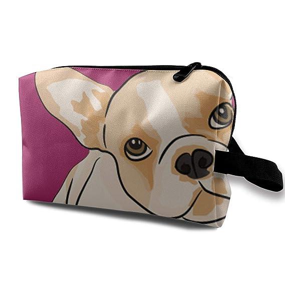 Cindy Girl French Bulldog - Kit de cosméticos multifunción ...