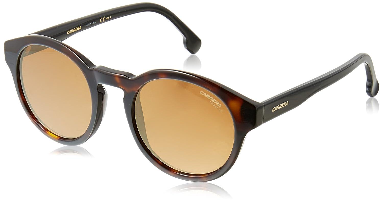 New Unisex Sunglasses Carrera 165/S 086/K1  Havana B079WCLSH6