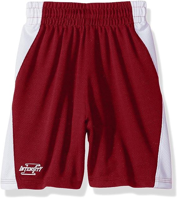 Amazon.com: Intensity - Pantalón corto de baloncesto unisex ...