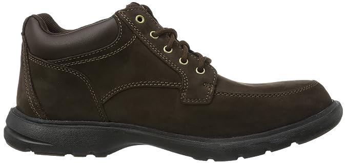Timberland Men's Ek FTM_Richmont GTX Moc Toe Chukka Boots