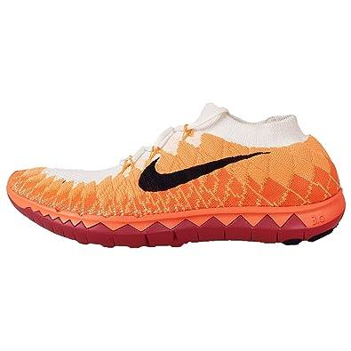 Nike Free Flyknit 3.0 Schuhe Sneaker Neu Größe 38,5 US 7,5