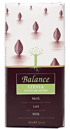 Stevia Schokolade Milch Schokolade Ohne Zuckerzusatz 85g 352