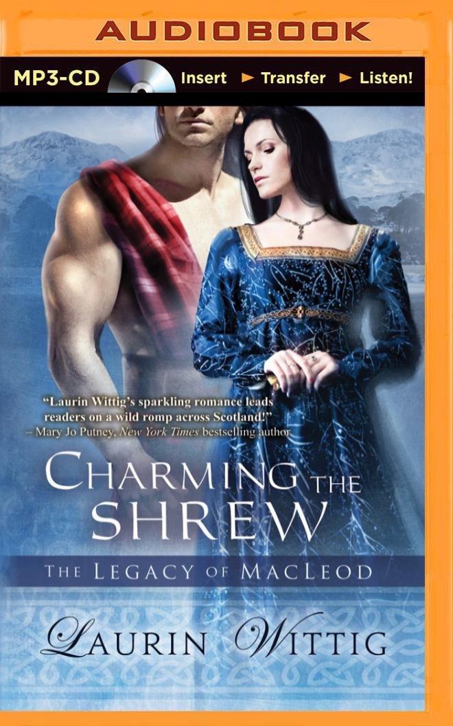 Charming the Shrew (The Legacy of MacLeod Series) pdf epub