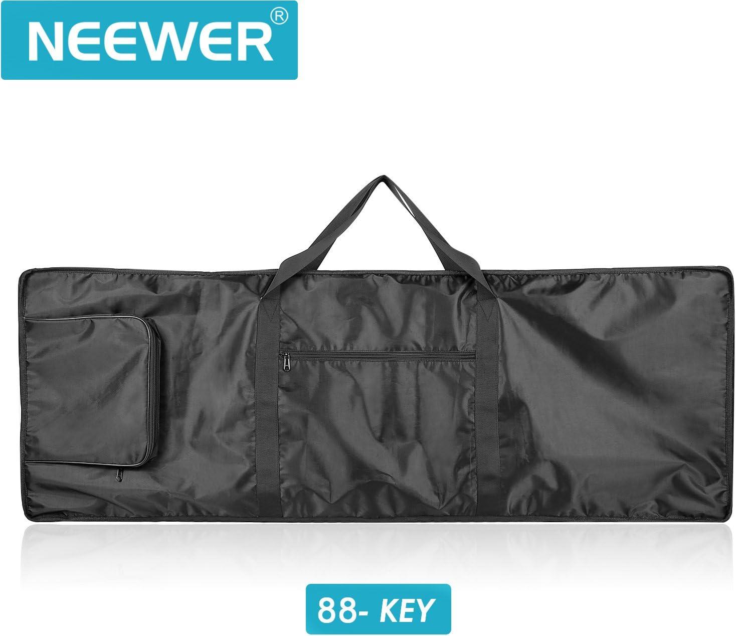 aus strapazierfähigem und wasserdichte 61-Tasten-Keyboard-Tasche für E-Piano
