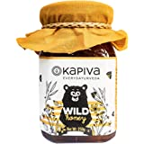 Kapiva Wild Honey - Pure, Natural and Healthy, 250GM