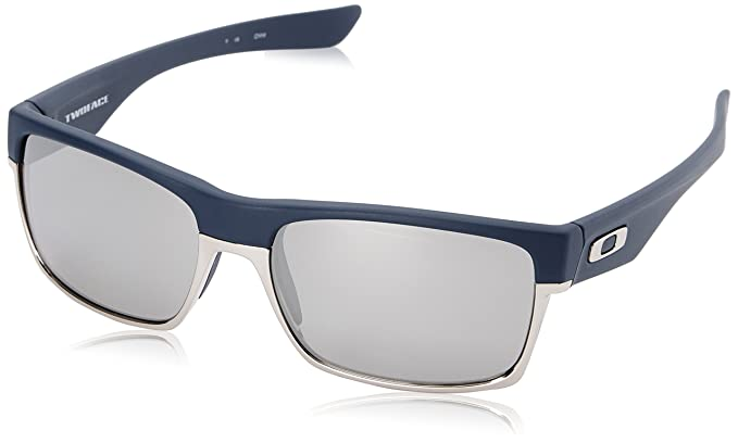 b0d573c2eb0 Image Unavailable. Image not available for. Colour  Oakley Two Face Matte  Navy ...
