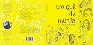 um quê de monja: um livro de julia oristanio