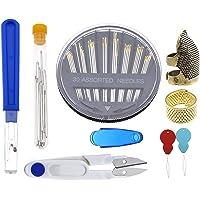 OTOTEC - Juego de 46 herramientas de costura