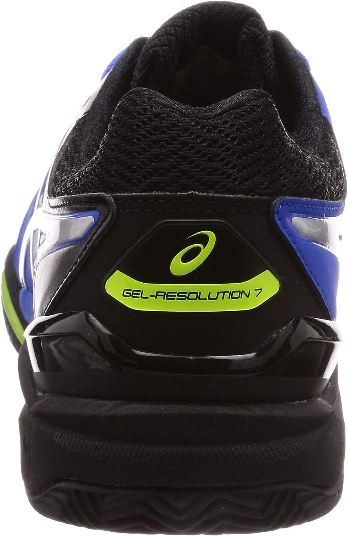 asics tennisschuhe gel solution speed 3 quest