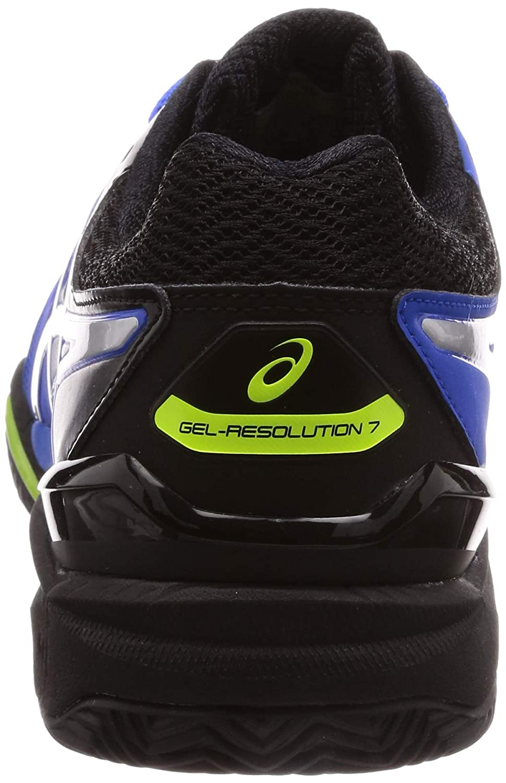 ASICS Herren Gel-Resolution 7 Clay Tennisschuhe B07J64RR88 Tennisschuhe Jeder Jeder Jeder beschriebene Artikel ist verfügbar 686c7e