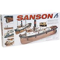 Artesania Sanson Tugboat