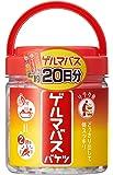 リラク泉 ゲルマバス バケツサイズ 500g