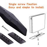 2 in 1 Vertical Stand for Playstation 4