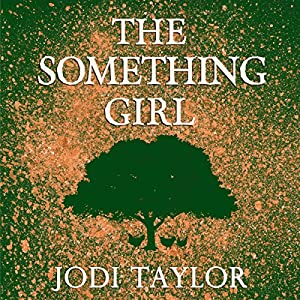 The Something Girl Audiobook
