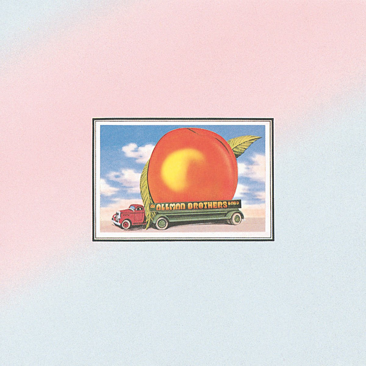 Eat A Peach [Remastered] by Polydor