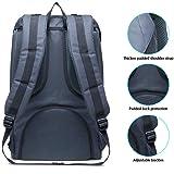 KAUKKO Laptop Outdoor Backpack College Schoolbag