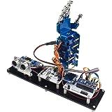Amazon.com: SainSmart 6-Axis Desktop Robotic Arm