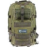 Drago Gear Tracker Backpack - Green