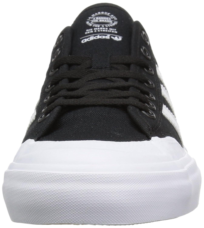big sale 15678 da0ae Adidas, scarpe da ginnastica Uomo MultiColoreeee MultiColoreeee  MultiColoreeee Parent B01HMYPQG4 39.5 EU nero bianca nero ...