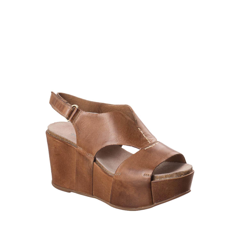 Antelope Women's 866 Leather V Cut Sandals B0765LJ62X 9 B(M) US / 40 EU|Taupe