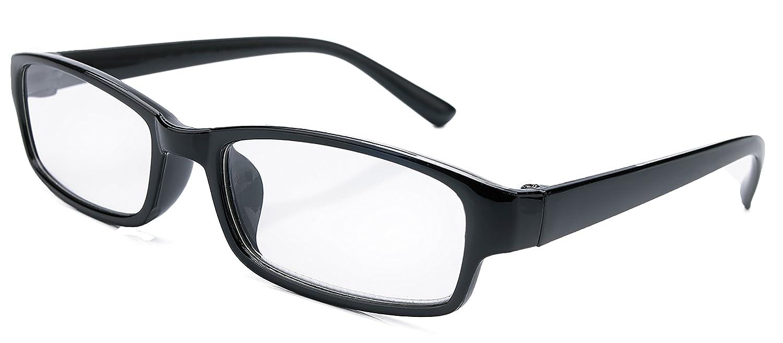 f2d472dc567 Slim Reading Glasses +0.50 +0.75 1.00 +1.5 +2.00 +2.5 +3.5 +4.00 brand  4sold (black