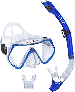 Universal Silicone Mask Strap Scuba Diving Snorkeling Water Sports Accessories