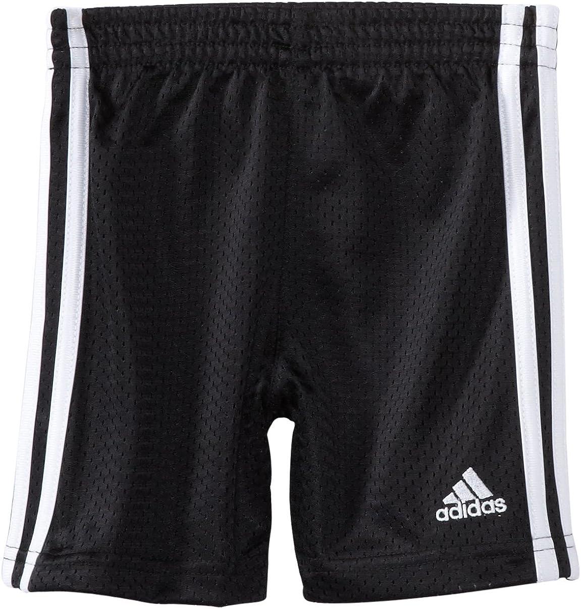 Amazon.com: adidas Boys' Active Mesh Short: Athletic Shorts: Clothing