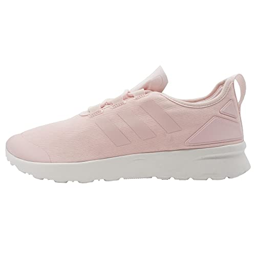 finest selection 3da29 feb2f adidas Originals ZX Flux ADV Verve W Para Mujer Zapatillas Rosa, Tamaño43  13 Amazon.es Zapatos y complementos
