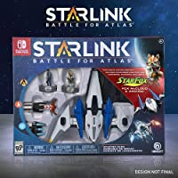 Deals on Starlink: Battle for Atlas Starter Pack Nintendo Switch
