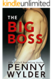 The Big Boss (Big Men Series Book 3)