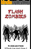 Flash Zombies (O'Rourke Crime Novels Book 2)