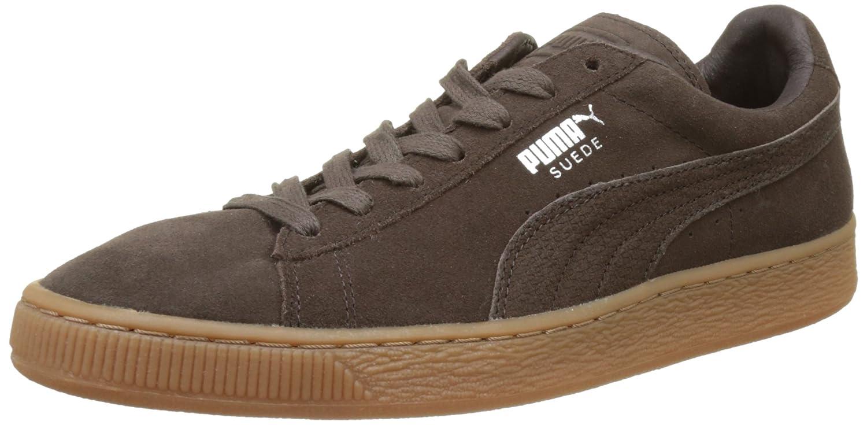 35e7887c67e Puma Unisex Adults  Suede Classic Citi Low-Top Sneakers  Amazon.co.uk  Shoes    Bags