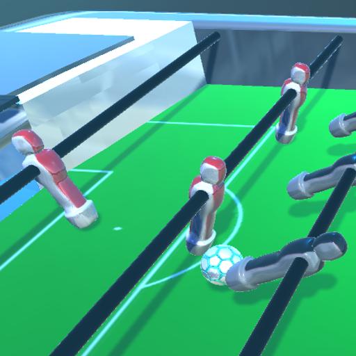 Table Football 3D