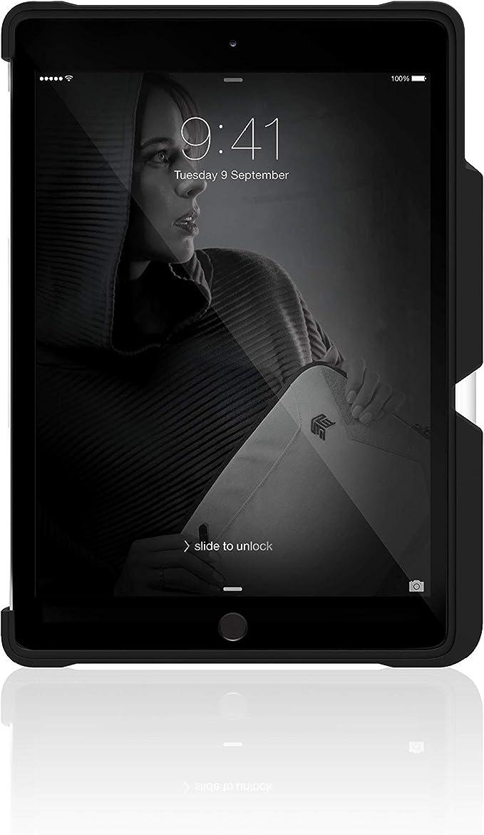 Stm Bags Dux Shell Duo Case Schutzhülle Für Apple 10 2 Computer Zubehör