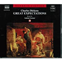 Great Expectations CD set (Cambridge Literature)