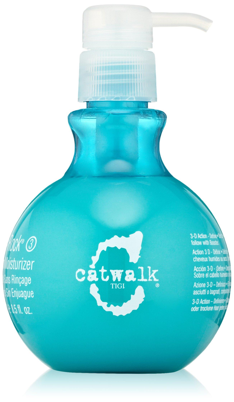 Tigi Catwalk Curls Rock Leave-in Moisturizer, 8.5 Ounce